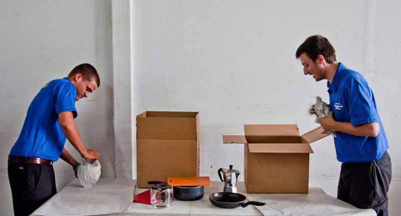 Contact Altitude Movers Denver for moving costs