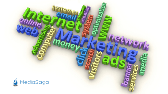 Online Marketing Has Become Necessary